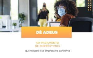 Programa Perdoa Emprestimo Em Caso De Pagamento De Imposto Notícias E Artigos Contábeis - Contabilidade na Barra da Tijuca