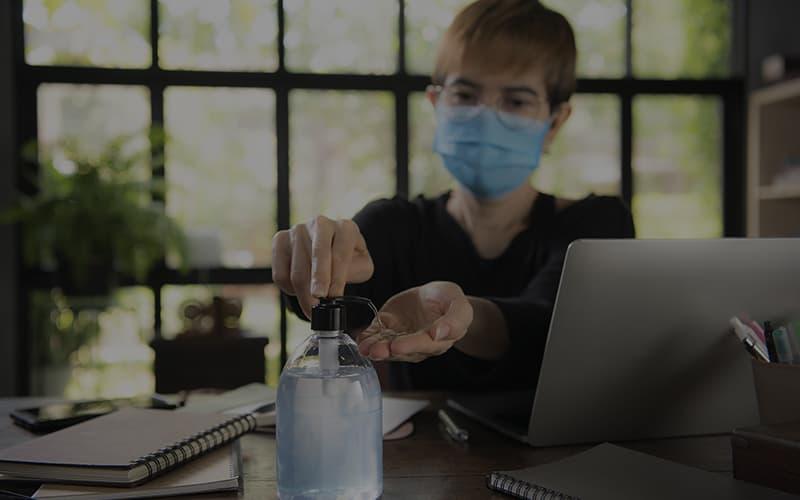 Dinamica De Trabalho O Que Mudou Com O Coronavirus - Contabilidade na Barra da Tijuca