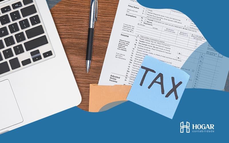 Conheca Os Impostos Incidentes Sobre O Seu Comercio Saiba Tudo Na Descricao Post (1) - Contabilidade na Barra da Tijuca