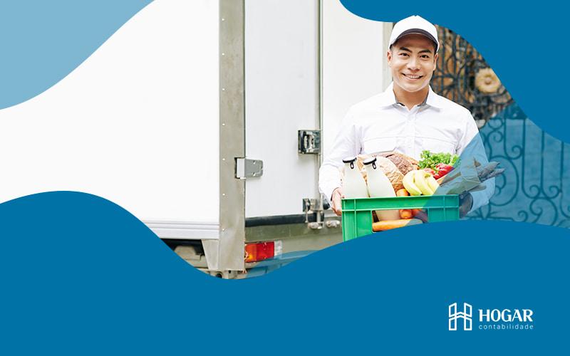 Invista No Mercado De Delivery De Padaria E Veja Seus Numeros Te Surpreenderem Post (1) - Contabilidade na Barra da Tijuca